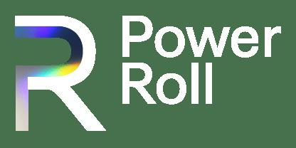 PowerRoll Solar logo