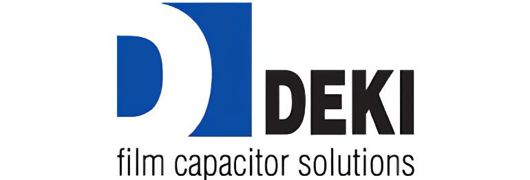 DEKI logo