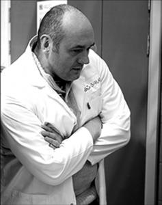 Dr Alexander John Topping