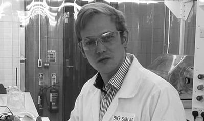 Dr Christopher Wood