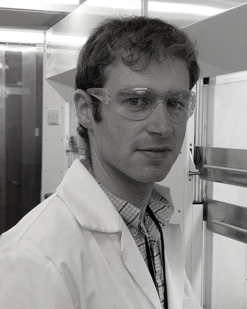 Nicholas Kasch
