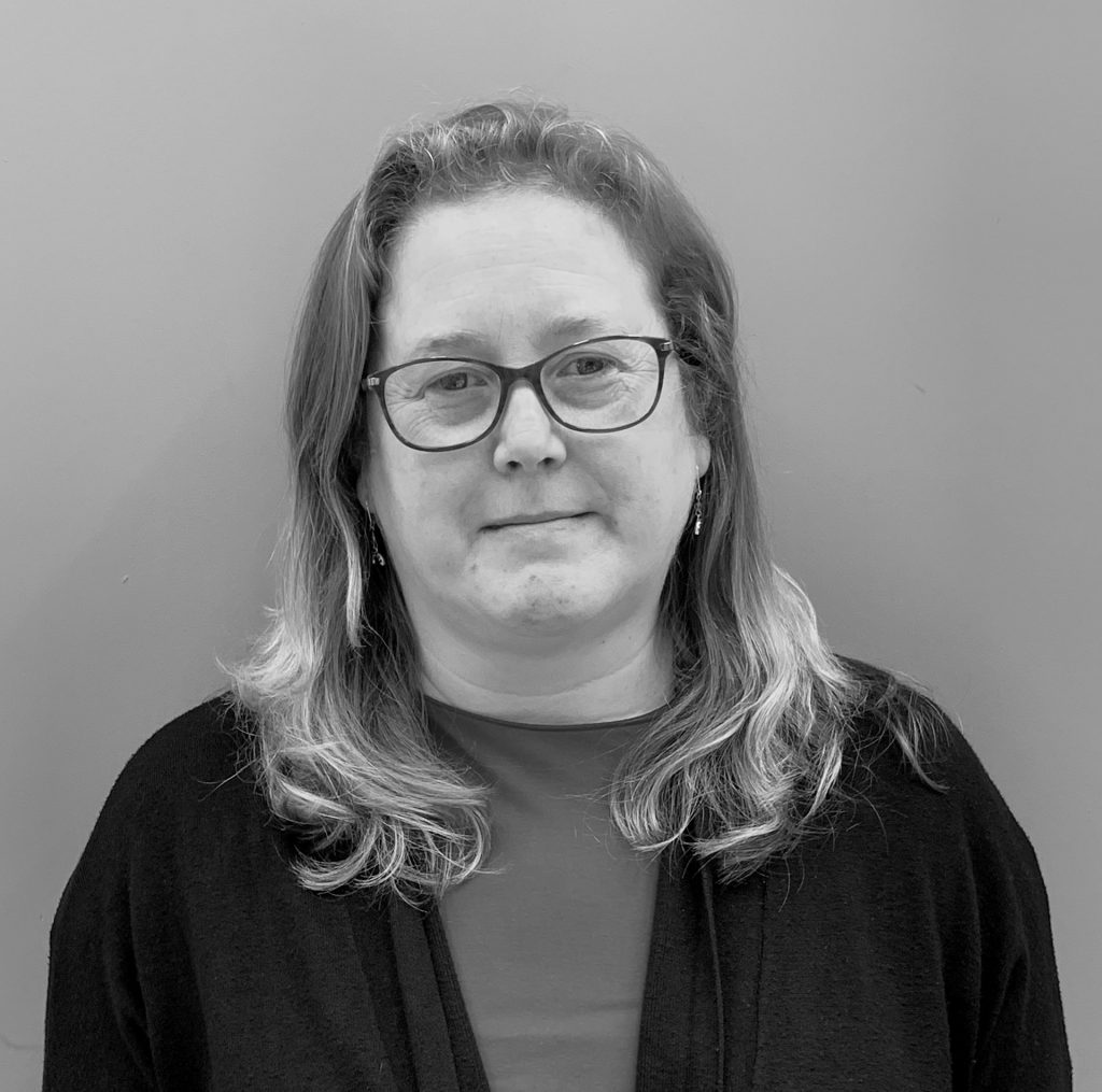 Suzanne Mannion