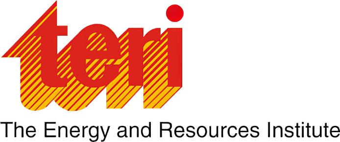 TERI logo